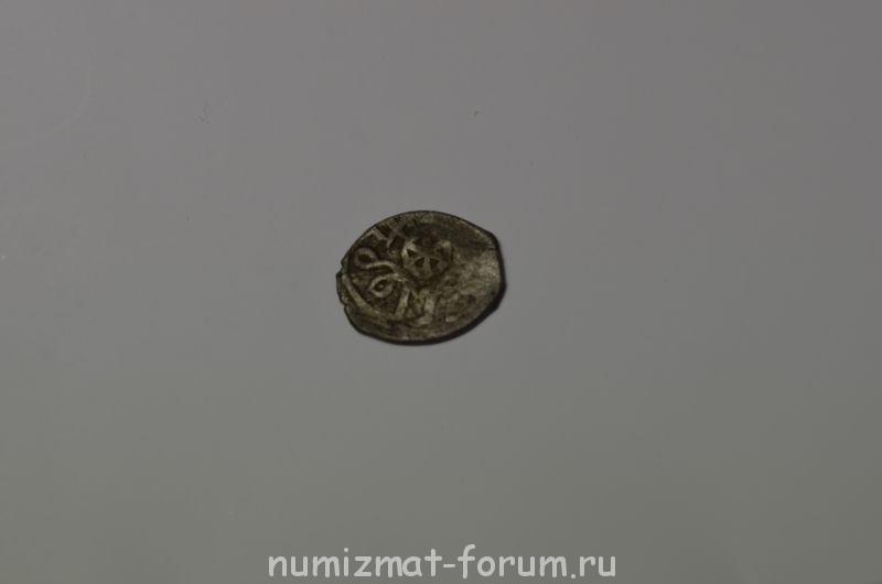 Подскажите что за монетка - DSC_0140.JPG