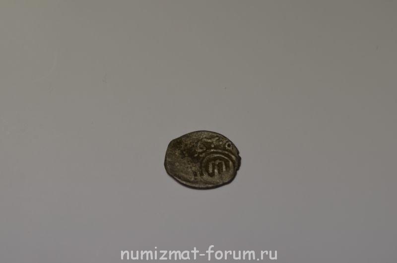 Подскажите что за монетка - DSC_0139.JPG