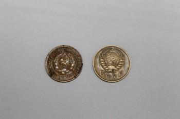 Помогите оценить монеты - монеты 1934 - 1946 обр.jpg