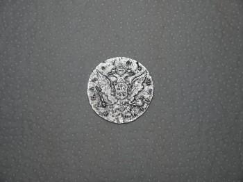 помогите определить подлинность и цену этой данной монеты??? - P1010464.JPG
