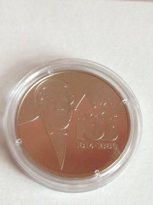 Памятная монета Украины - Джон Джеймс Юз - IMG_0568.JPG