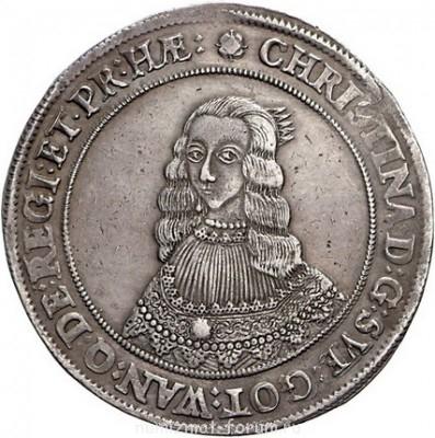 Настоящая монета - real_christina.jpg