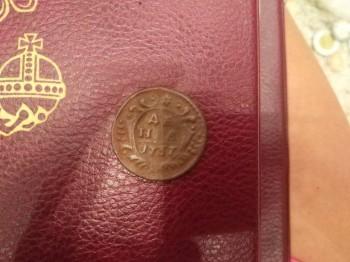 Что за монета 1737 год - IMG_20180728_223712.jpg