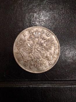 Подскажите что это за монета и сколько стоит. - IMG_20180928_215123_BURST1.jpg