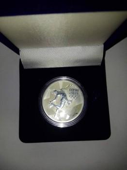 продам монету 3 рубля Фигурное катание Сочи 2014 - image.jpg